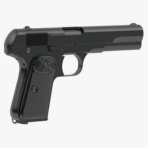 3D FN Model 1903 model