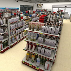 store 0001 model
