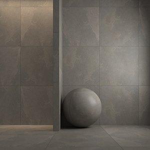 3D model panaria zero 3 stone