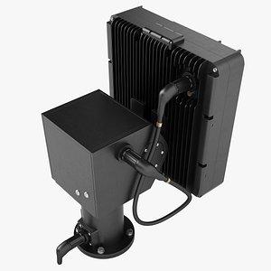 flir launches radar model
