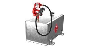 3D Fuel Transfer