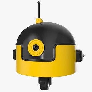 Robot(1) 3D