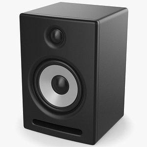 speaker loudspeaker model