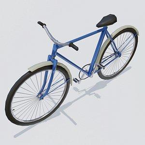 bicycle bike model