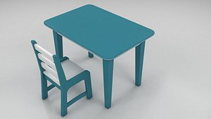 activity table model