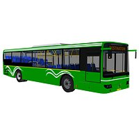 Volvo Bus-02