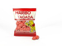 Strawberry fraise tagada