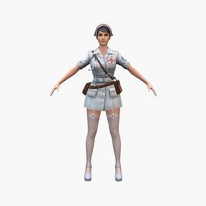 Nurse model