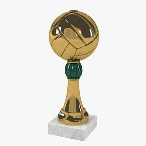 trophy sport cup model