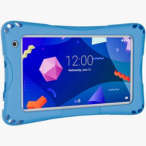 3D kids tablet