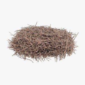 Stork Nest model
