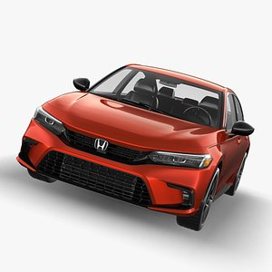 honda civic 2022 model