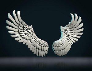 3D Wings IIt