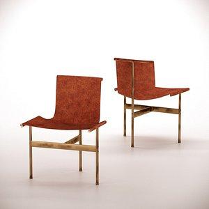 tg-10 gratz chair 3D model