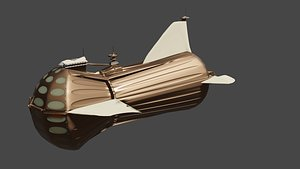 3D aeronavesculpt