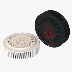 smoke detector generic model