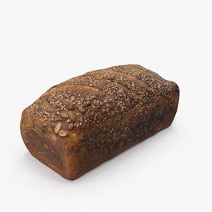 3D seed loaf
