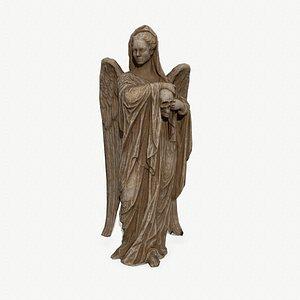 AngelStatue2