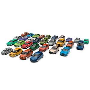 cars games 3D