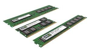 3 Piece of Memory Modules Set model