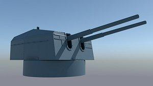 naval 3D