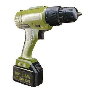 3D drill guild