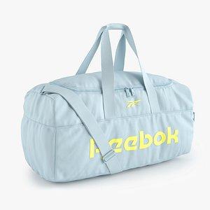 Reebok Active Core Grip Bag Mint 3D