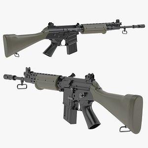 FN CAL model