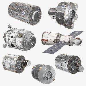 3D iss modules 5