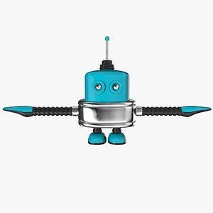 Robot(1) model