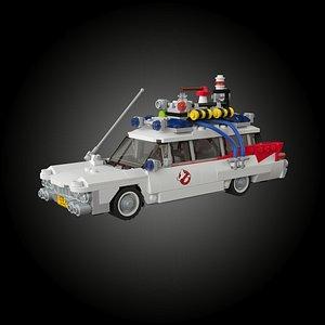 ideas lego 3D model