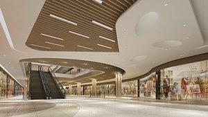 3D Shopping Mall 7