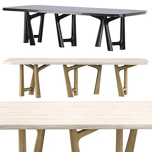 3D ybu table jean