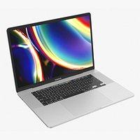 Apple 16-inch MacBook Pro 2019