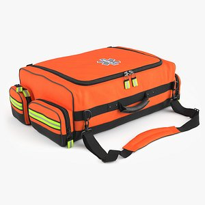 3D emergency bag