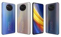 Xiaomi Poco X3 Pro All Colors