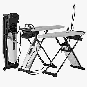 smart ironing 3D