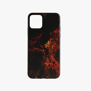 iPhone 11 case 12 3D model