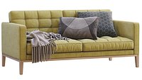 Ac Lounge Sofa From Bebitalia