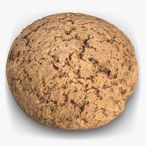 3D Cookie 2