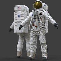 SPACESUIT NASA APOLLO 11