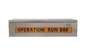 3D Run Bar