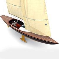 Leonardo yacht Eagle 44 BROWN