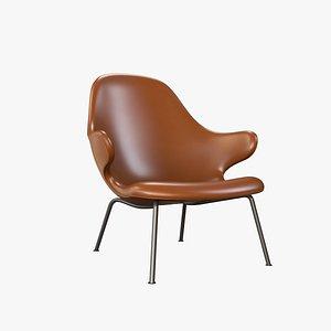 Catch Chair V2(1) model