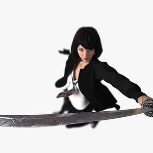 Yuri 3D