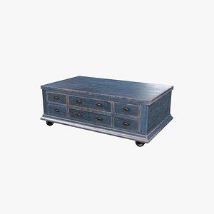 3D drawer trunk v2