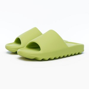 3D slide sandals rubber