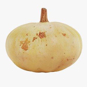 Pumpkin 06 3D