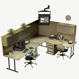 x office set