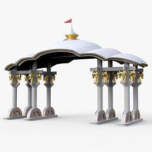3D Arch new design